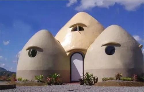 adobe - La construcción con adobe: cómo aprender a construirnos nuestra propia casa de barro