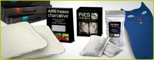 charcolibe2 - Charcolive: productos con huesos de aceituna carbonizados de Andalucía. Entrevistamos a sus creadores