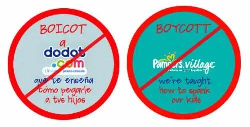 dodot boicot