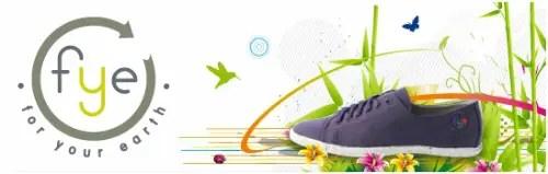 fye1 - FYE: el calzado ecológico que respeta el medio ambiente, consumidores y condiciones de trabajo