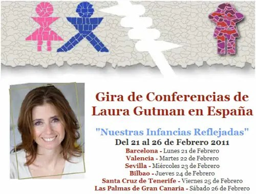 laura gutman conferencias