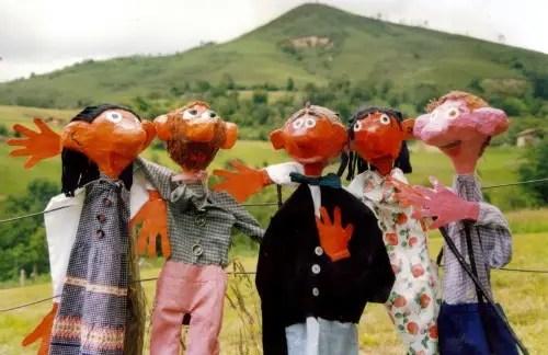 marionetas - marionetas