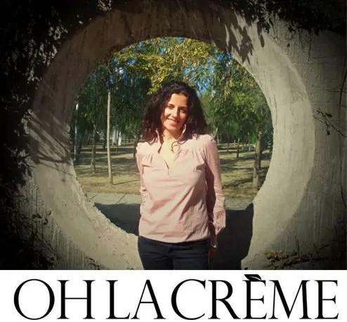 oh la creme1 - OH LA CRÈME: Carol Calderó, la cosmética natural y su semilla para el cambio