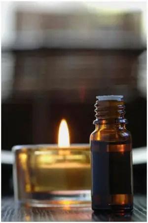 perfume - Un perfume afrodisíaco casero para San Valentín