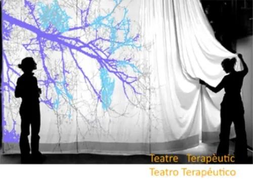 teratro terapeutico1 - Más allá del espectáculo: el teatro terapéutico
