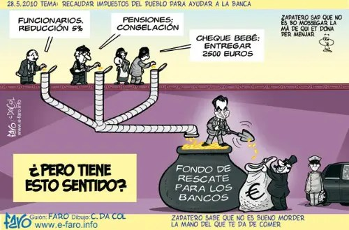 viñetazapatero fondo rescate bancos - viñetazapatero_fondo_rescate_bancos