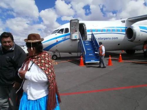 volaraperu - Crónica de mi viaje a Perú: un viaje diferente (1/6)