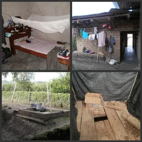 2collagewasi - Crónica de mi viaje a Perú: una nativa indígena más (3/6)