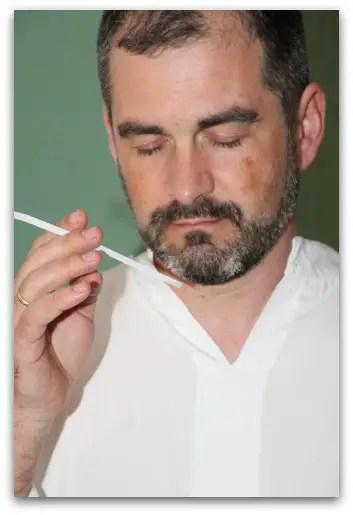 Aromatereapia 132 - enrique sanz bascuñana