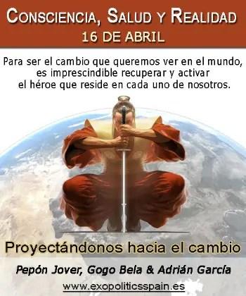 Banner1 - Consciencia, salud y realidad: seminario en Barcelona el 16 de abril 2010