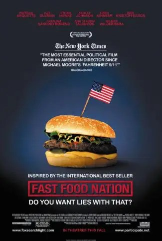 FAST FOOD - 20 razones para una dieta sin carne