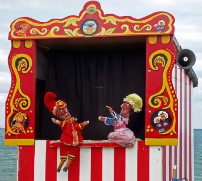 Titeres Punch y Judy copia - Titeres-Punch-y-Judy-copia