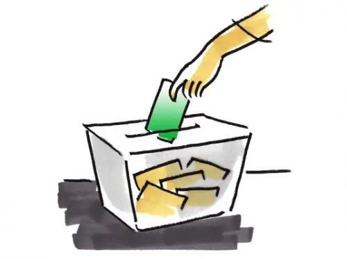 Voto Verde 500x373 - ¿Qué te gustaría ver en el programa de los Verdes para las elecciones municipales?