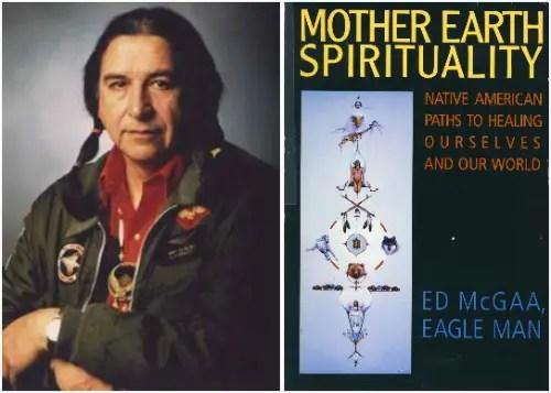 eagle man - eagle man ed mcgaa