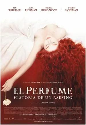 el perfume1 - COSMÉTICA BIOENERGÉTICA: Entrevistamos al experto aromatólogo y artesano perfumista Enrique Sanz Bascuñana