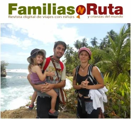 familiasenRuta