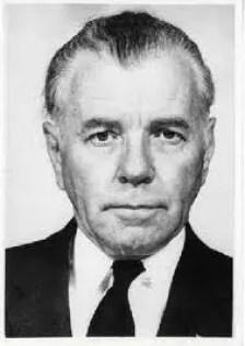 guy banister - El asesinato de JFK y la investigación del fiscal JIM GARRISON