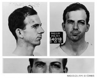 lee harvey oswald 300x243 - El asesinato de JFK y la investigación del fiscal JIM GARRISON