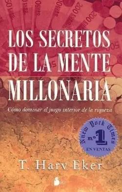 secretos mente millonaria - secretos mente millonaria