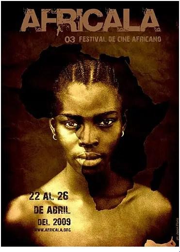 cine africano - África trabaja. África en positivo