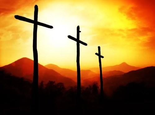 cruz 469665 - Las 3 cruces