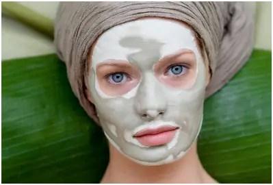 mascarilla - Salud y belleza con arcilla blanca: recetas de desodorante y pasta de dientes