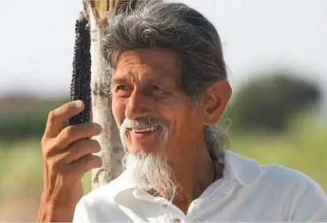 roy - El maíz en la Madre Tierra