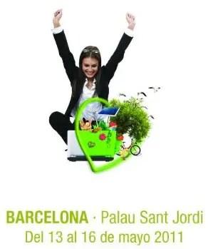 Biocultura Barcelona 2011 sorteo