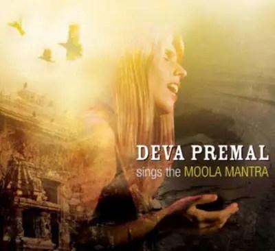 """devaPremal Moola Mantra - DEVA PREMAL Y MITEN: """"Nuestra música es una puerta a la meditación"""""""