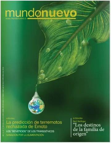 mundo nuevo - Revista online Mundo Nuevo 77: Chile contra los transgénicos