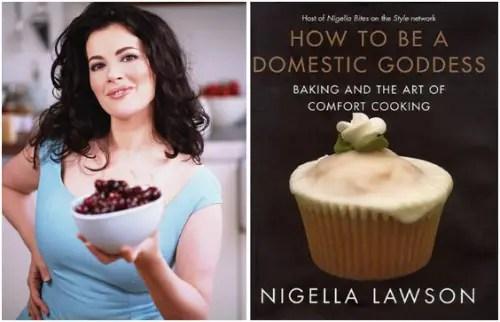 nigela lawson - Whole Kitchen Magazine: revista online de cocina nº 7