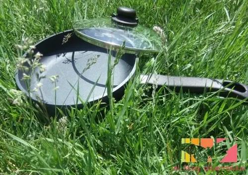 sarten Conasi - sarten de titanio Skk de Conasi