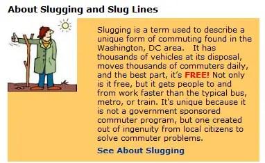 slugging