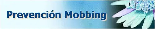 PREVENCION MOBBING1 - PREVENCION MOBBING