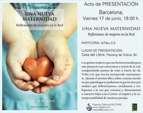 Una_Nueva maternidad