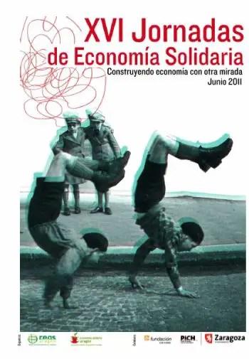 jornadas de economia solidaria - XVI Jornadas de Economía Solidaria en Zaragoza