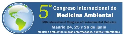 congreso medicina ambiental 2011