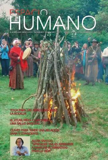 viewer - Revista Espacio Humano junio 2011 con entrevista al maestro de PNL Allan Santos