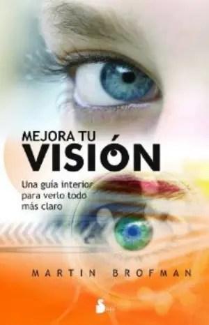 vision - Todo se puede curar: Martin Brofman en España