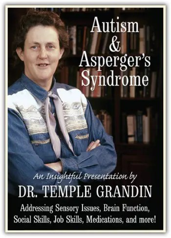 AUTISMO - temple grandin