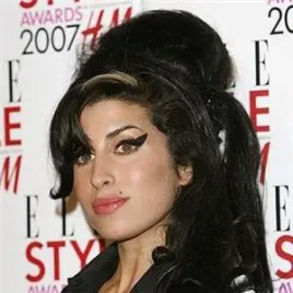 Amy Winehouse - Amy Winehouse y el Club de los 27