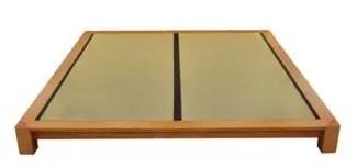 Base para tatamis Fuji1 - EKOIDEAS amplía su catálogo de muebles