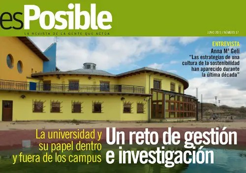 numero17 - revista esposible 17