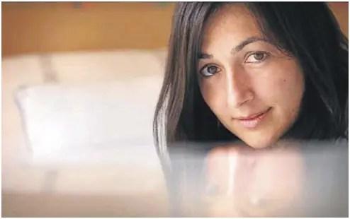 """SONIA FERNANDEZ VIDAL - """"Quizá nuestro cerebro sea un ordenador cuántico"""". Entrevistas a la física cuántica Sonia Fernández-Vidal"""