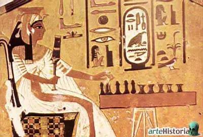 ajedrez antiguo egipto - ajedrez antiguo egipto