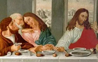 magdalena voz juan carlos boveri1 - MARÍA MAGDALENA, la historia oculta de la discípula amada de Jesucristo y sus enseñanzas para los nuevos tiempos