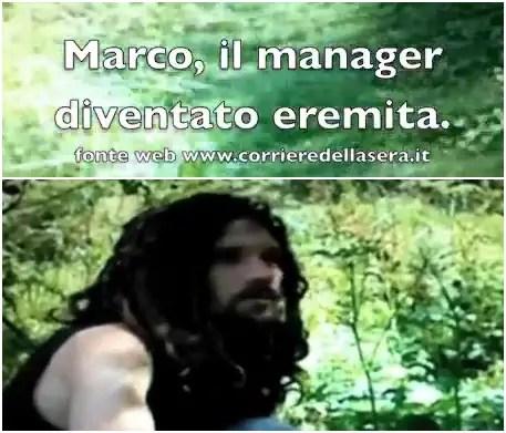 marco - Marco, de directivo a ermitaño. Crecen los desertores del Sistema
