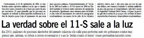 11sb - 11s periódico el jaque mate