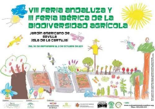 VIII feria andaluza biodiversidad agricola