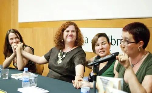 una nueva maternidad presentación barcelona